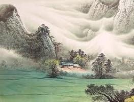 Phong thuỷ - Địa lý Tả Ao - Phong thuỷ Nam Việt