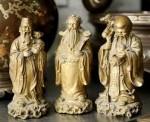 Bộ ba Phúc - Lộc - Thọ tam đa